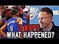 How the Oklahoma City Thunder Lost A Potential DYNASTY!  (3 MVPS)