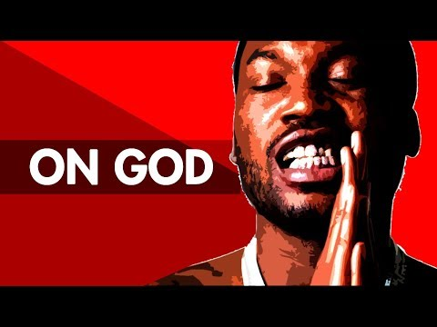 """ON GOD"" Trap Beat Instrumental 2018 | Hard Dark Lit Rap Hiphop Freestyle Trap Type Beats | Free DL"