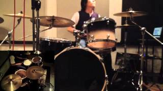 Superfly 平成ホモサピエンス THE Drums Cover