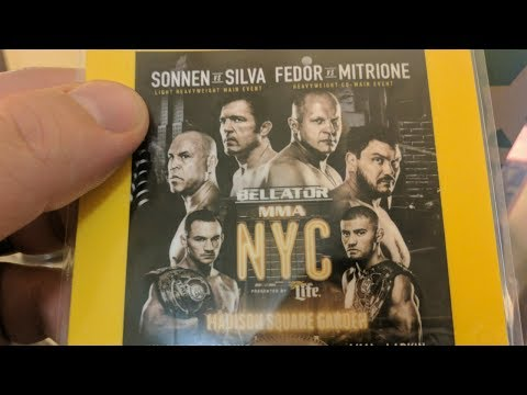 Bellator NYC Results: Chael Sonnen vs. Wanderlei Silva | Post-Fight Show