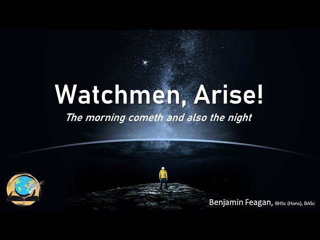 WATCHMEN, ARISE! LOCKDOWN MADNESS: The need for young present truth ministers & 7 deadly sins