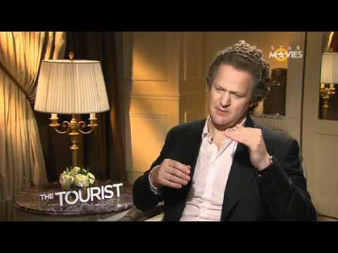 STAR Movies VIP Access: Florian Henckel von Donnersmarck - The Tourist
