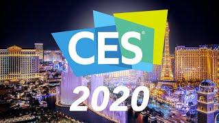 CES 2020 - Tutte le novità presentate