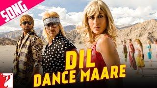 Dil Dance Maare Song | Tashan | Akshay Kumar | Saif Ali Khan | Kareena Kapoor