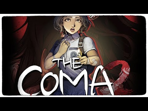 КАК Я СЛОМАЛ ИГРУ The Coma 2: Vicious Sisters