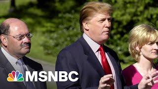 Prosecuting Trump: Insider Says NY DA Blinked In Trump Org Probe