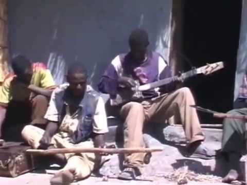 The Banjo Bands of Malawi