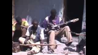 The Banjo Bands of Malawi