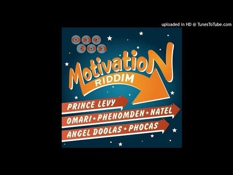 PHOCAS – A Jah (Motivation Riddim, official audio)