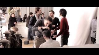 Alex Beaupain - Après moi le déluge (Making Of)