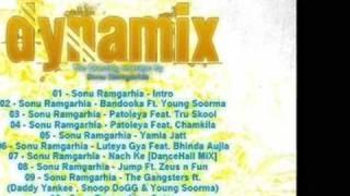 """Gangsta Punjabi Rap  i Am a """"G"""" - Young Soorma aKa Lil Dope"""