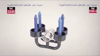 مبادىء نظام الغسيل - ®Melasty