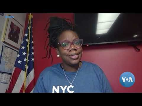New York Police Budget Cuts Trigger Debate
