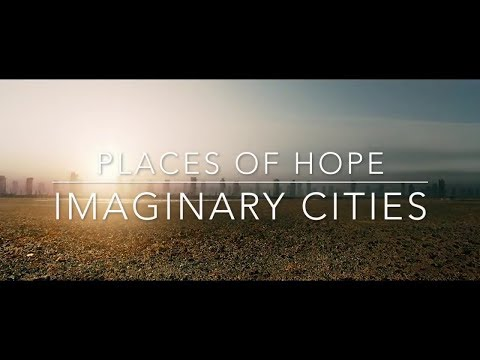 imaginary-cities:-places-of-hope-–-the-city-in-science-fiction-and-fantasy-cinema