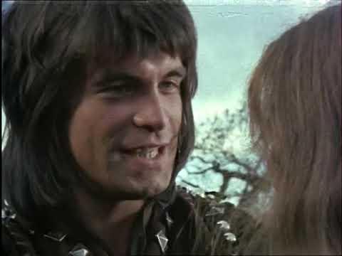 Arthur Of The Britons Series 2 Episode 12: The Girl From Rome