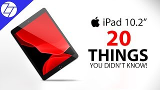 iPad 2019 – 20 Things You Didn't Know!