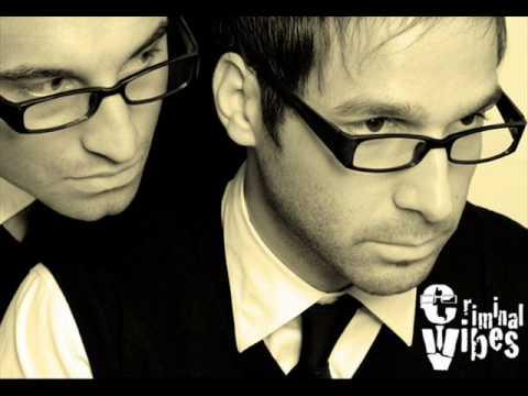 Criminal Vibes - Excuse Me Mr. DJ (Original Criminal Mix)