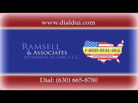 Bensenville DUI Attorney | Illinois