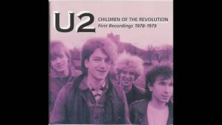 u2 Another time, another place
