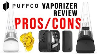 THE PUFFCO PEAK REVIEW