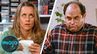 Top 10 Worst Things George Costanza Has Done