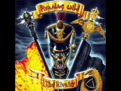 Running Wild - Ballad Of William Kid