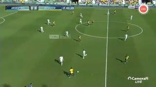 Live Sport 4's broadcast