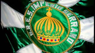 Império Serrano 2004 9/14 - AQUARELA DO BRASIL