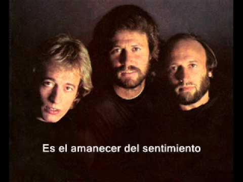 Bee Gees - Spirits Having Flown (subtitulado español)