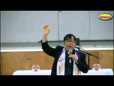 Lời Chúa Vào Đời _Lm Phạm Quốc Hưng DCCT-VNHN  tập-3/3