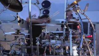 korn- the encounter - falling away from me (live 2010)