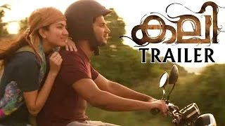 KALI Malayalam Movie Official Trailer|Dulquer Salmaan |Sai Pallavi |Directed by Sameer Thahir