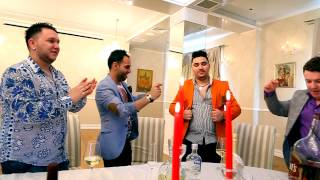 FLORIN CERCEL - PANA SUS PANA LA SOARE ( OFFICIAL VIDEO ) HIT 2013