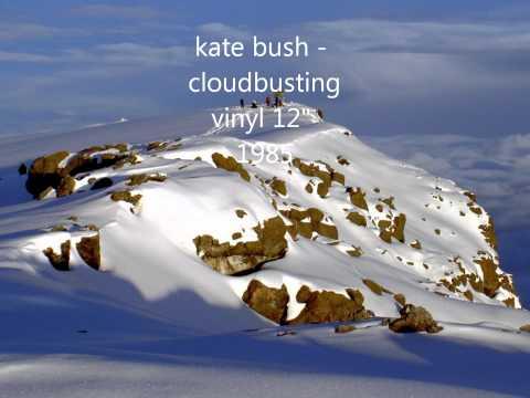 kate bush cloudbusting HQ sound