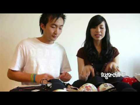 be2dcfe2d1 Bras   Bikinis for small busts and petite frames. SugarchilliTV s first  ever episode! - YouTube