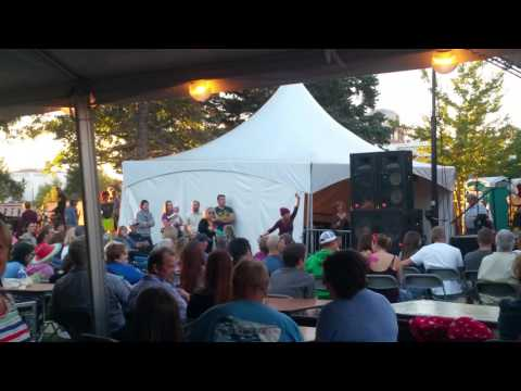 Jazz Music Festival | Pig out in the Park, Spokane, WA | September 4, 2016