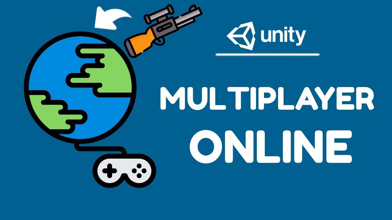 Criando um game MULTIPLAYER ONLINE: 06 Gameplay pela Internet