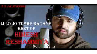 Milo Jo Tumhe Bataye Himesh Reshammiya Full Songs good boy bad boy