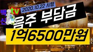 음주부담금 관련 자동차보험 약관개정(2차)  2020 …