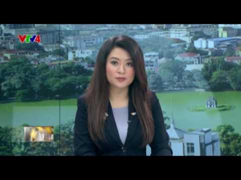 VTV News 8h - 01/04/2017