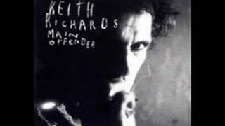 Download Keith Richards / Hate It When You Leave MP3 song and Music Video