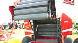 Technika Rolnicza - maszyny rolnicze - Famarol