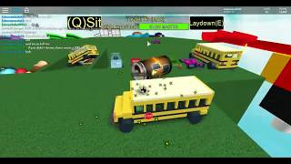 Come On My Bus! | Roblox