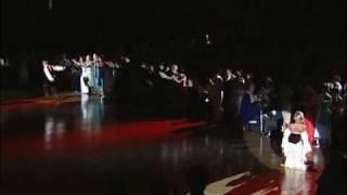 "Maxim Kozhevnikov & Yulia Zagoruychenko - Show Dance ""Pirates of the Caribbean"" (WSSDF2007)"