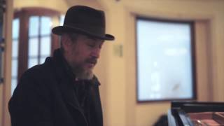 """Rolling Stone Session: Howe Gelb - """"Vortexas"""""""