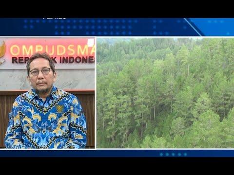 Ombudsman: Status Lahan Prabowo Itu HTI