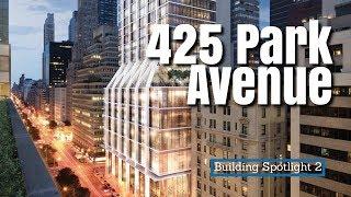425 Park Avenue (Building Spotlight 2)