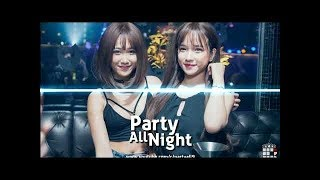 Nonstop Vinahouse 2018 NHẠC 8D - NCN ( Official Audio - Nguyễn Channel )