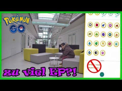 Download Youtube: Kein ANREIZ mehr um EP zu farmen?! Hong besucht RTL 2! Pokemon Go!