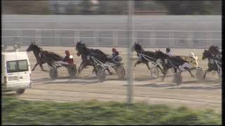 Vidéo de la course PMU PREMI ESCARCHA (INTERNET)